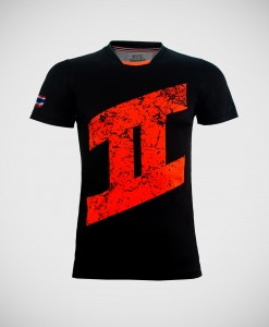 Sitsongpeenong-T-Shirts-2-Brother-Black-Orange-1
