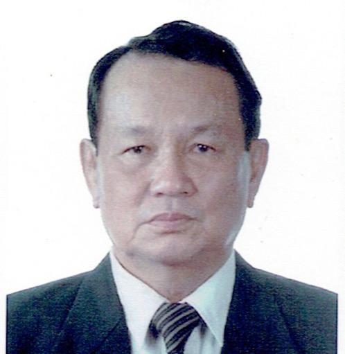 Photo - Professor Anek Hongtongkam